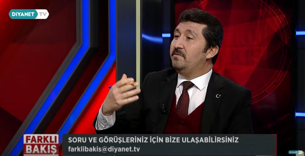 Başkan Arıcan: Yönetici Adaletli ve Merhametli Olmalıdır