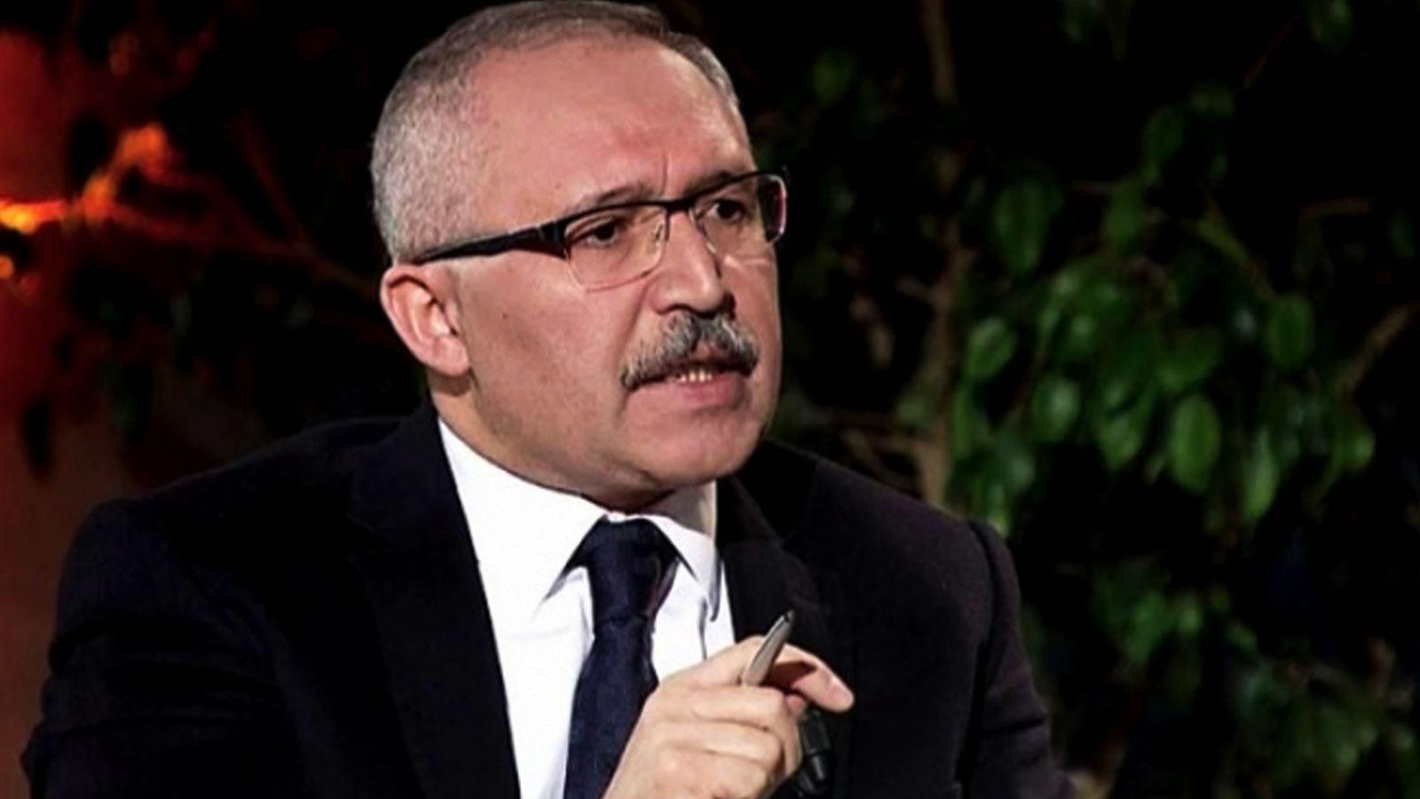 Abdulkadir Selvi: Bildirideki kritik isimler belli oldu