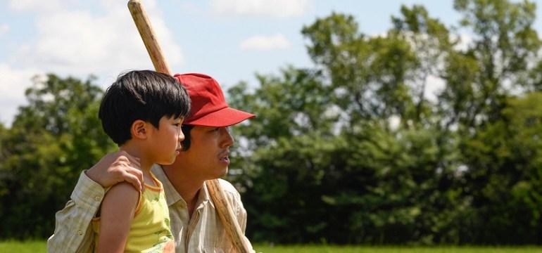 Nurbanu Kablan, Minari Filmi Hakkında