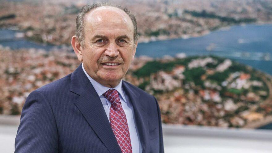 Eski İstanbul Büyükşehir Belediye Başkanı Kadir Topbaş vefat etti