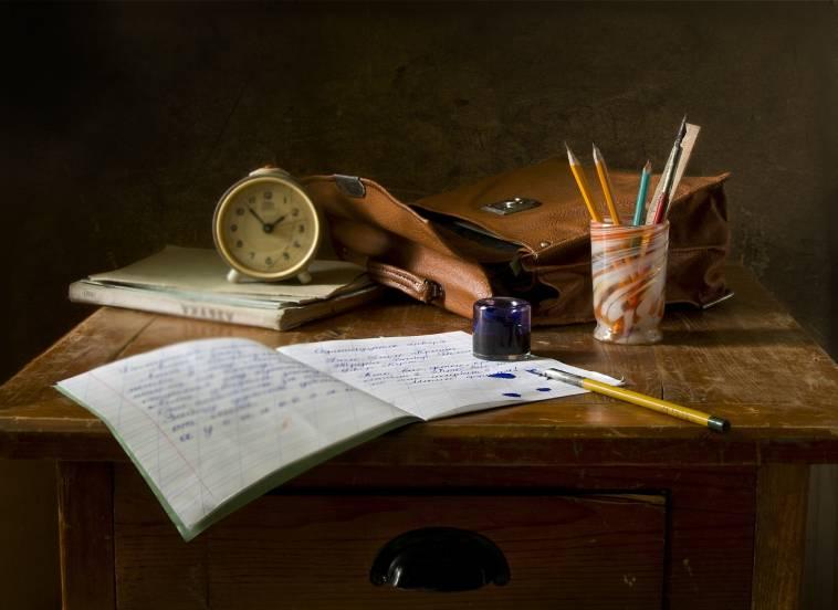 Yazar mıydık Hiç Şiir?
