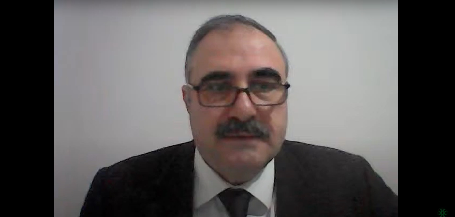 Mesnevî Okumaları -92- Doç. Dr. Yakup Şafak