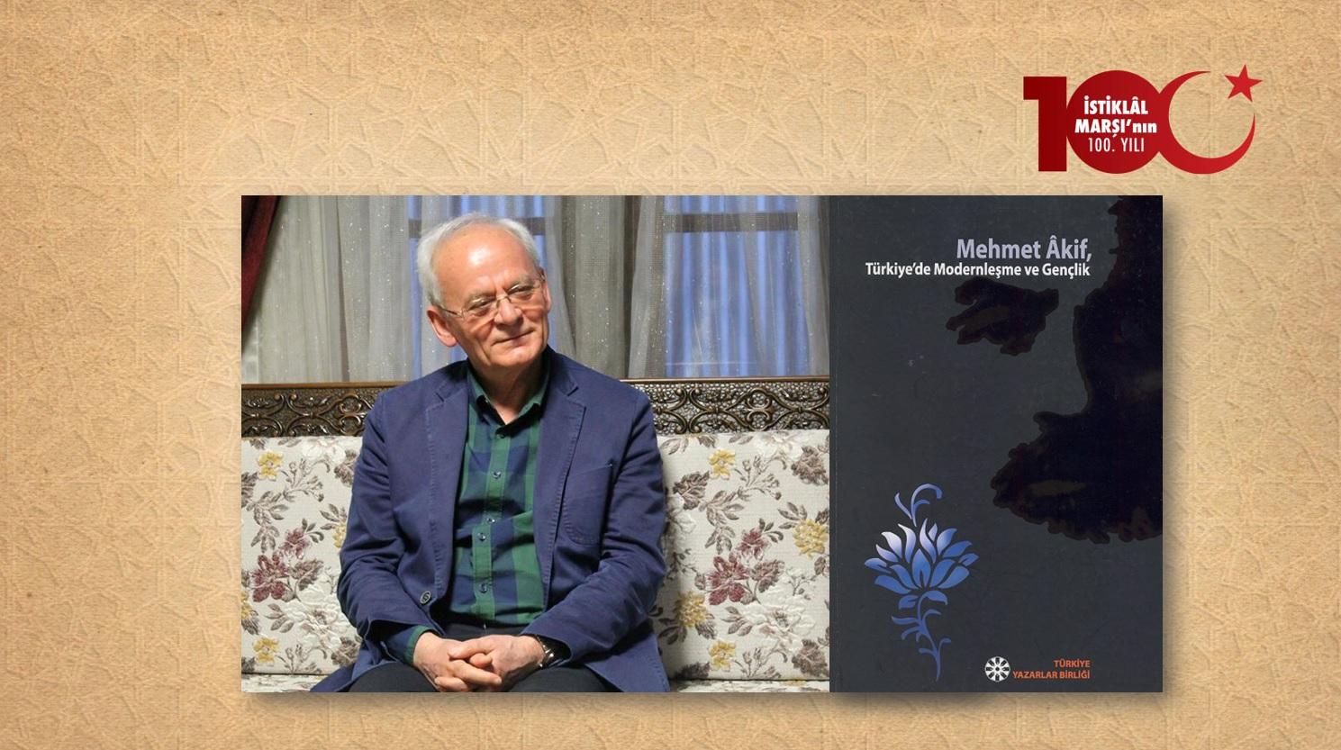 Mustafa Özçelik: Mehmet Âkif'in Batı'ya Bakışı