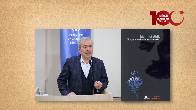 Dr. Nazif Öztürk: Geçmişten Günümüze İstiklâl Marşı'nın Yazıldığı Mekân Tâceddin Dergâhı