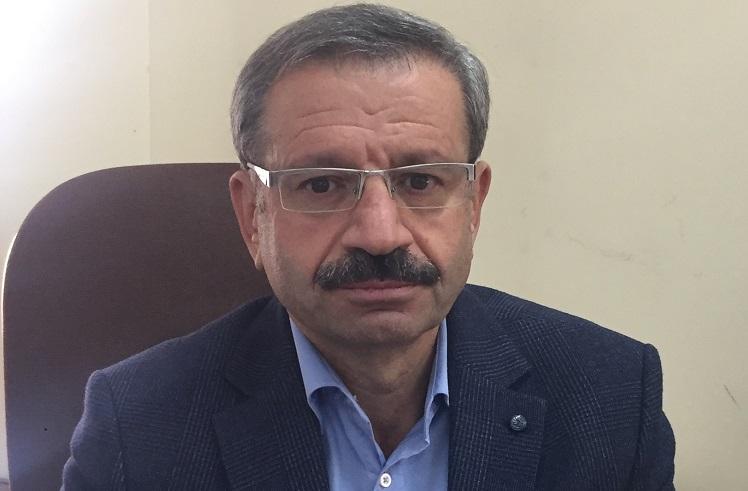 Yeni Üyemiz: Mehmet Şahin