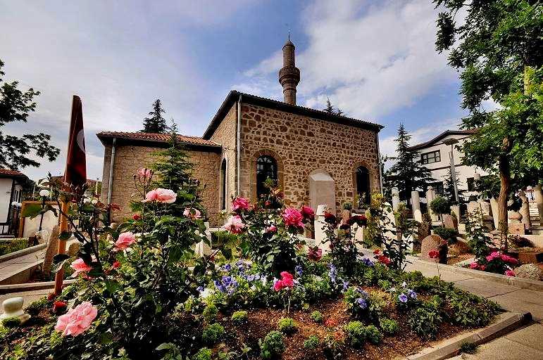 İstiklal Marşı'nın kabulünün 100. yılında Taceddin Sultan Camisi'nde milli marşın yazılış serüveni anlatılacak