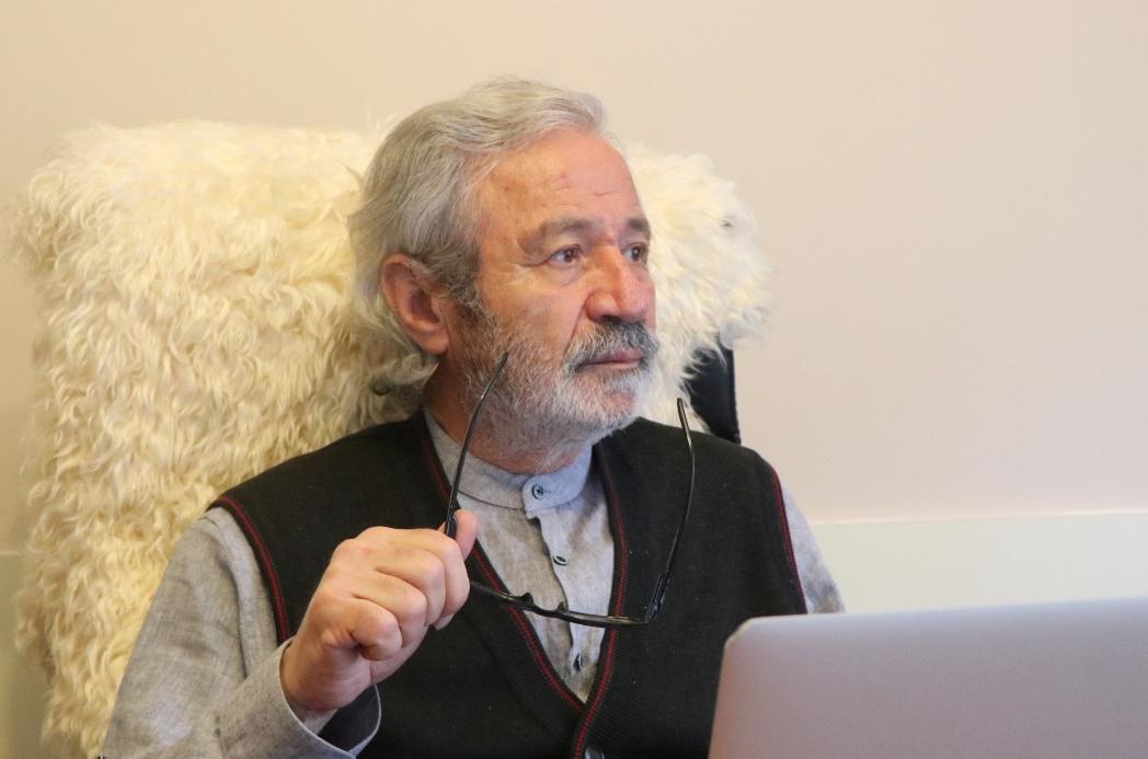 D. Mehmet Doğan: Asıl mesele Kudüs'e hâkim olamamak!