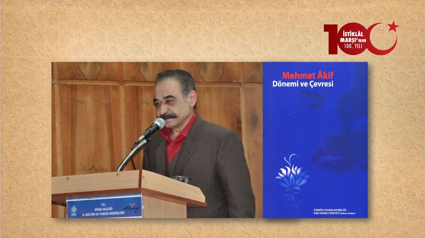 Dr. Berat Demirci: Ontolojisiz Milliyetçilik ve Mehmet Âkif