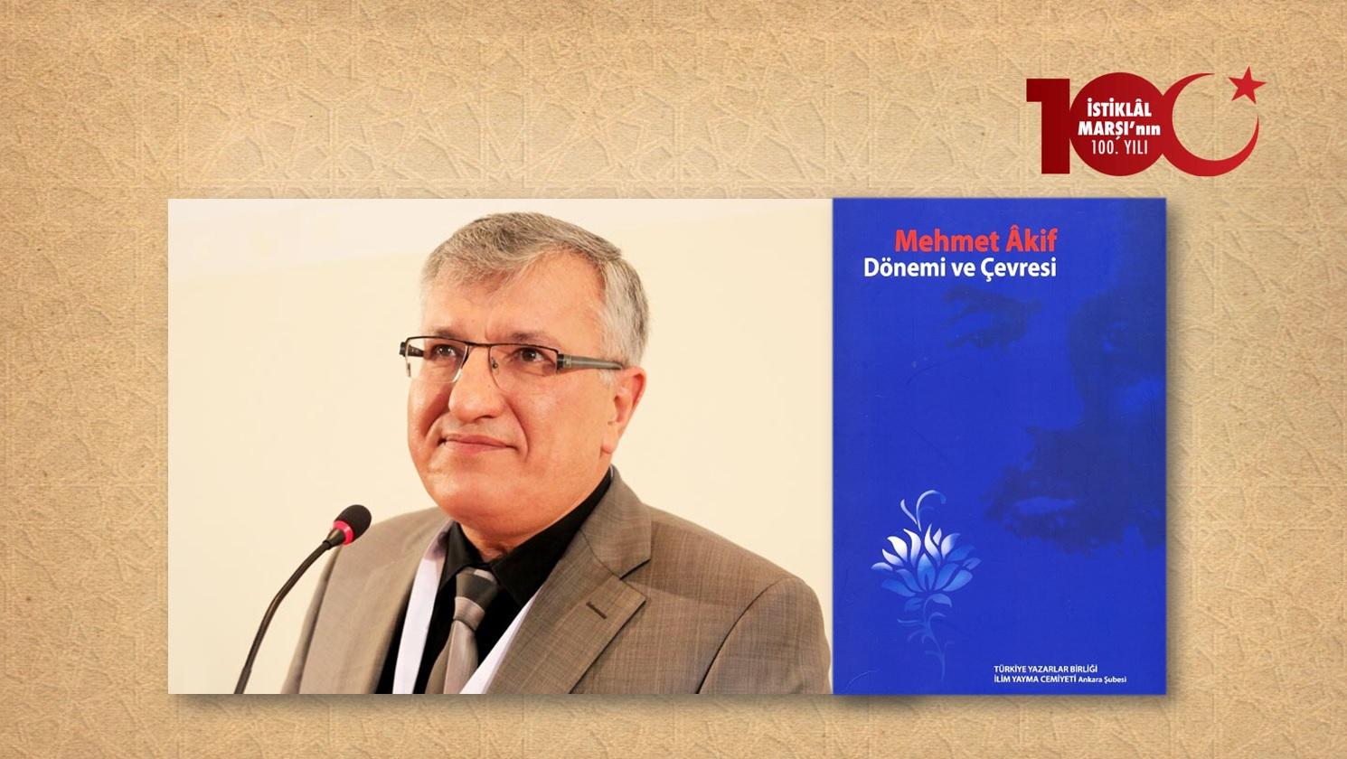 Prof. Dr. Turan Karataş: Safahat: İlk Kitap, İlk Göz Ağrısı