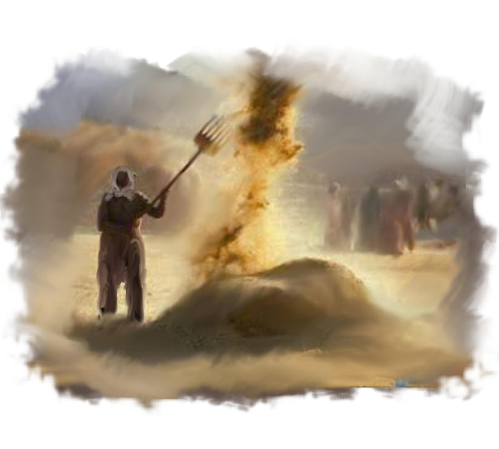Rafi'nge; Diğergamlığın Kitabını Yazan Yengemiz