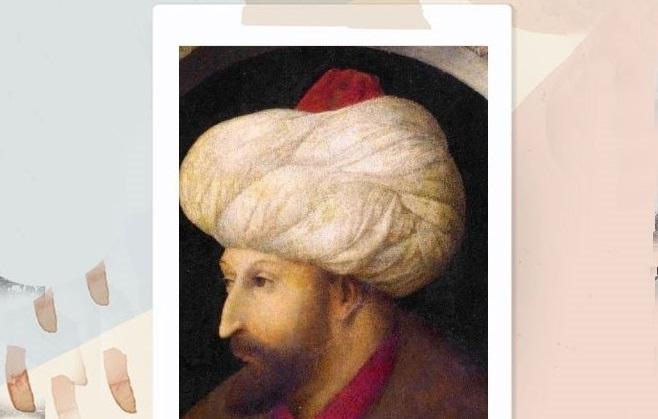 İstanbul'da inşa edilen ilk Osmanlı sarayı: Saray-ı Atik- Amre