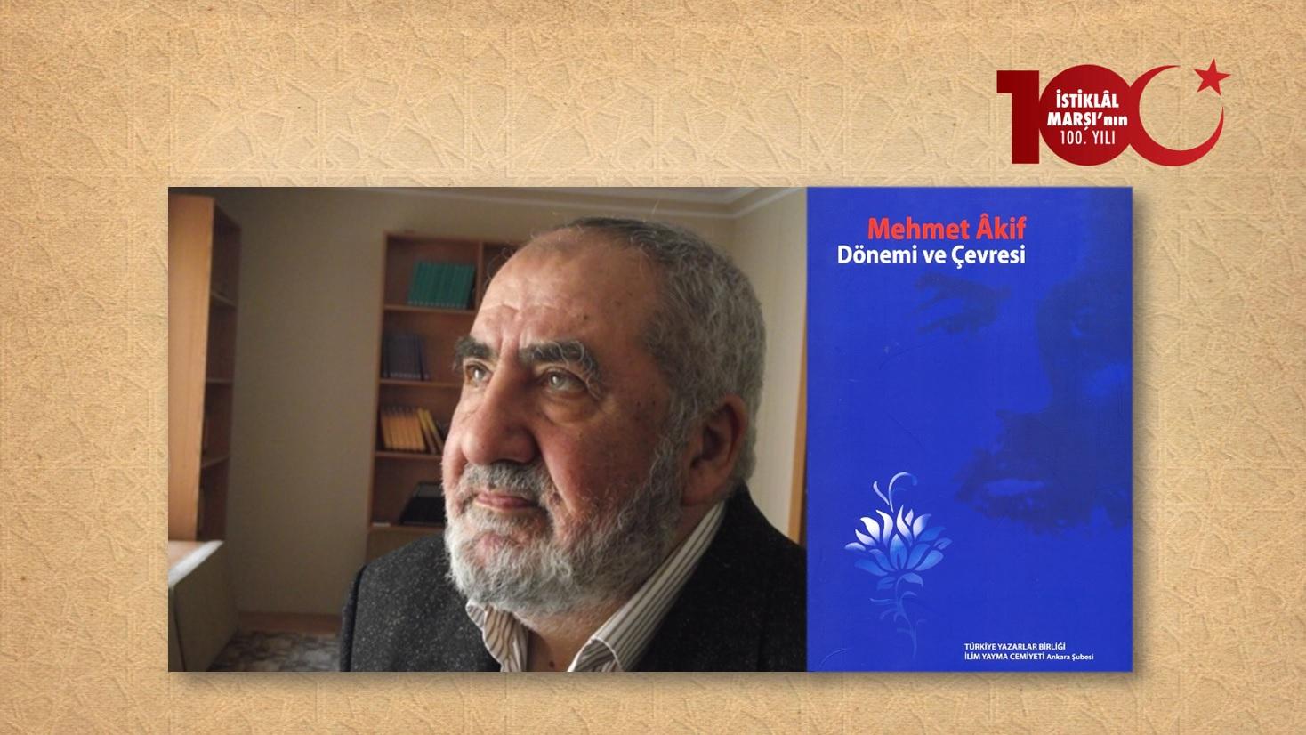 M. Çetin Baydar: Mehmet Âkif'de ilm ü fen telakkisi