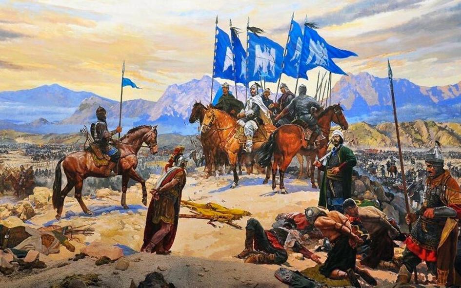 Mahmut Erdemir: Bin yıllık miras: Malazgirt