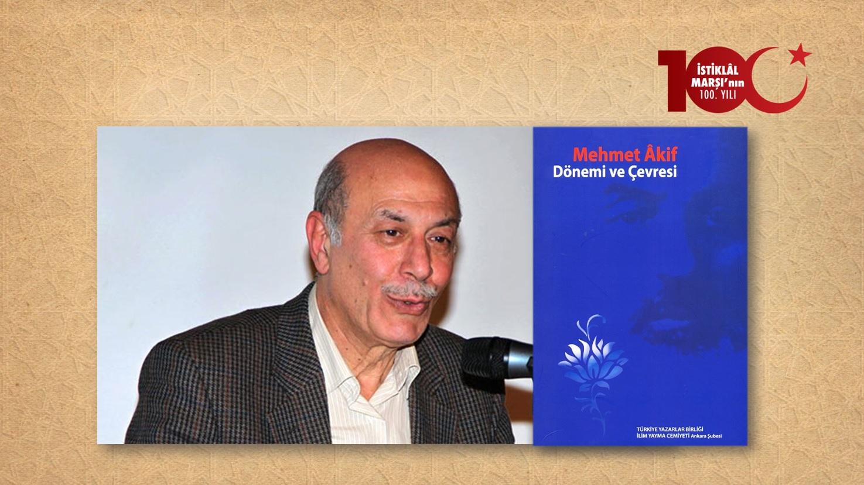 "M. Önal Mengüşoğlu: ""Sadrı İslâm'a Rücu"""