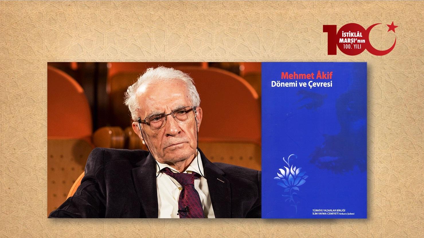 Prof. Dr. Süleyman Hayri Bolay: Âkif'in İnsana Bakış