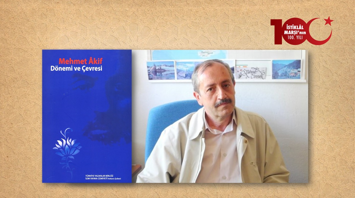 Prof. Dr. Mehmet Törenek : Firavun İmanı Romanında Âkif ve Çevresi