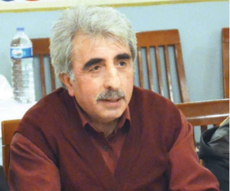 Bursa'nın Ağabeyi: Cahit Çollak