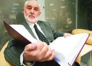 TYB Üyesi Prof. Dr. Nurettin Uzunoğlu Hoca Vefat Etti