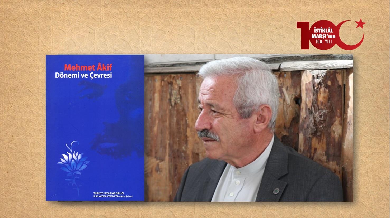 D. Mehmet Doğan: Mehmet Âkif ve Süleyman Nazif