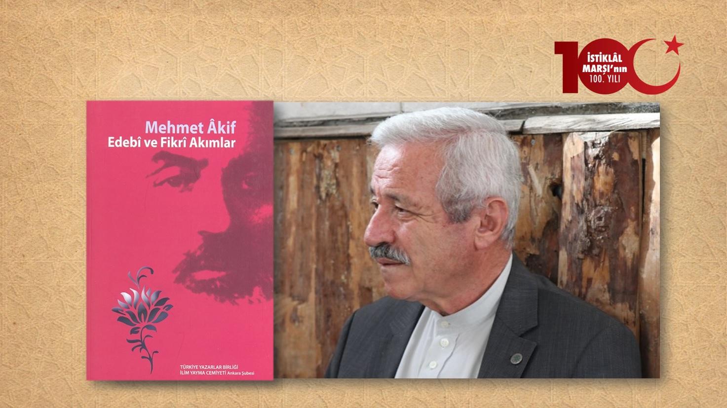 """D. Mehmet Doğan: """"Batı Karşısında İki Kimlik Şairi: Mehmed Âkif ve Yahya Kemal"""""""