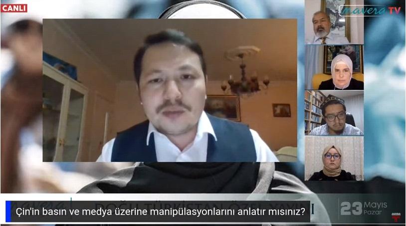 """""""Doğu Türkistan'da Zulüm Devam Ediyor"""""""