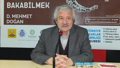 D. Mehmet Doğan: Tesettür, örtünme, başörtüsü…