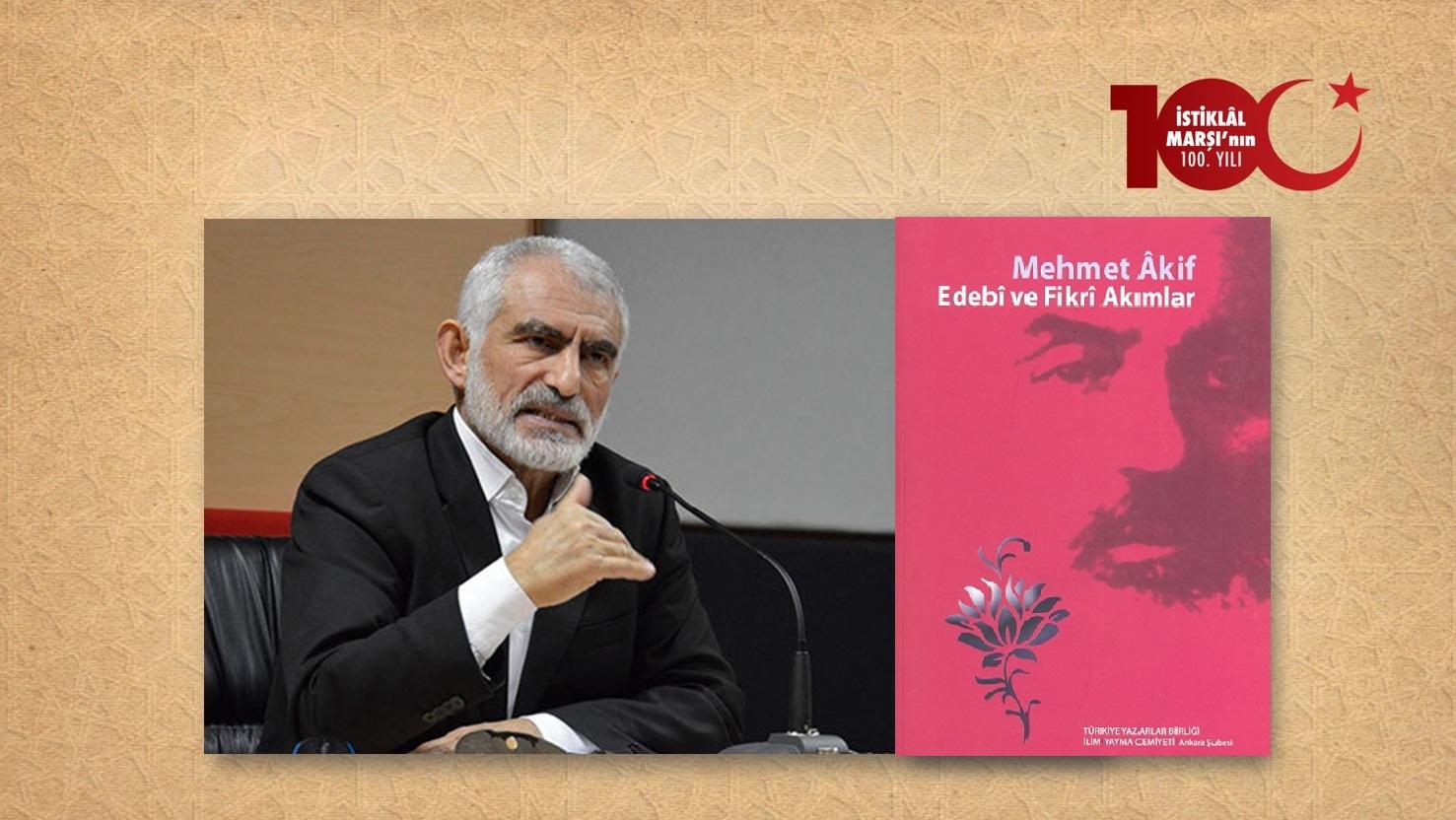 Prof. Dr. Caner Arabacı: Mehmet Âkif'te İslâm Birliği Düşüncesi