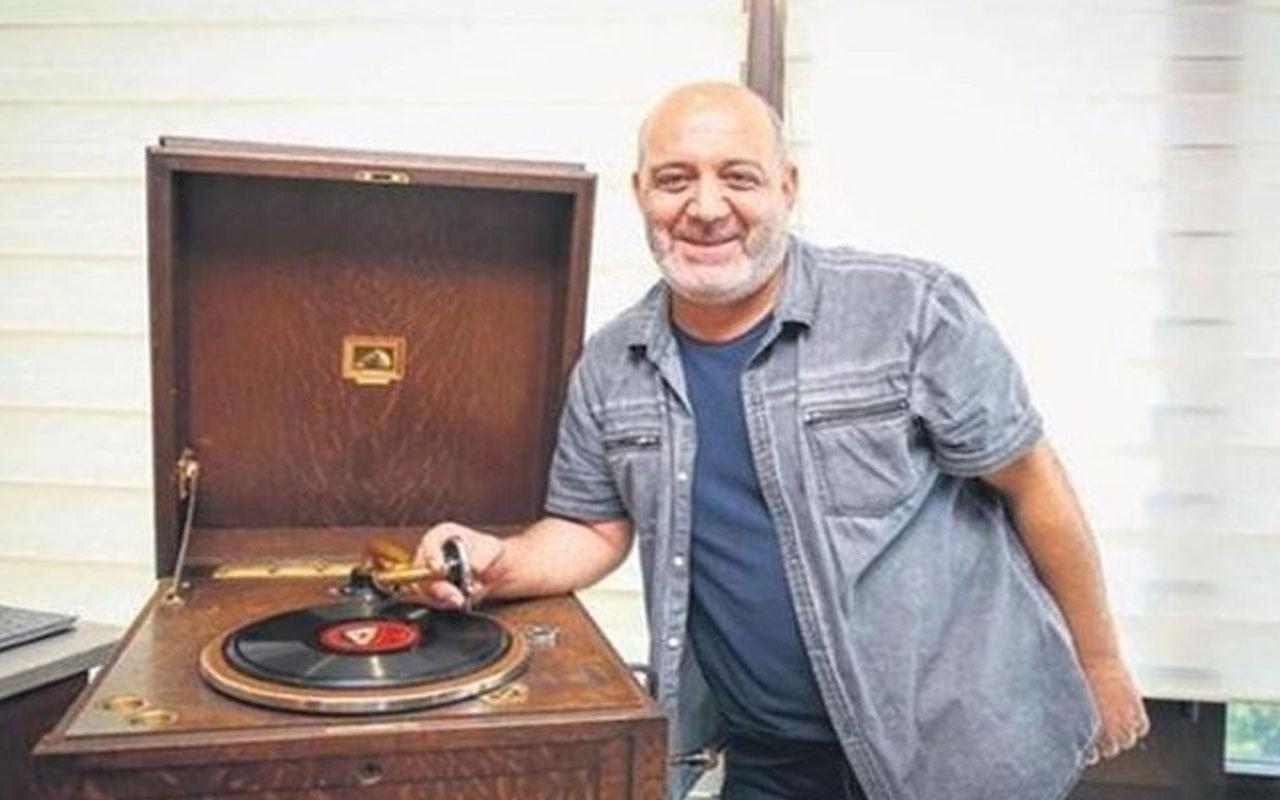 Kalan Müzik'in sahibi ünlü yapımcı Hasan Saltık, hayatını kaybetti