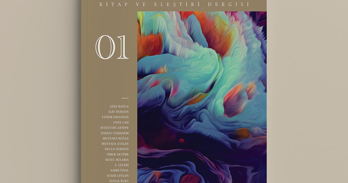 Kitaphaber Dergisi İlk Sayısıyla Okurlarıyla Buluşuyor
