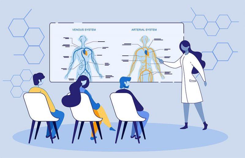 Yabancı Dilde Tıp Eğitimi