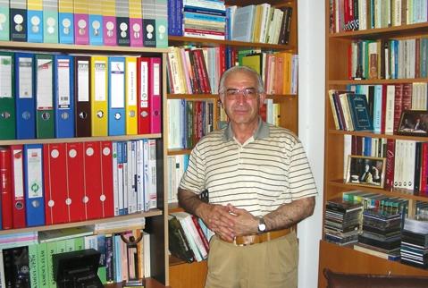 Ahmet Yaşar Ocak ile söyleşi: İktidar Alevilerle ilgili samimi ama Sünni hegemonya altında