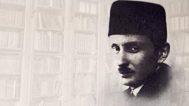 """""""Vefatının 100. Yılında Ömer Seyfettin"""" Kitabı Çıktı"""