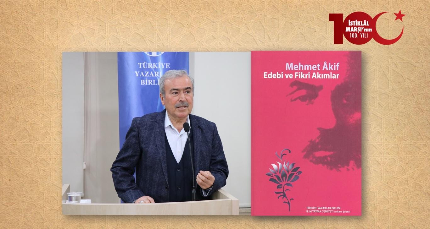 Dr. Nazif Öztürk: Tâceddin Dergâhı Şeyhi Osman Vâfî Efendi