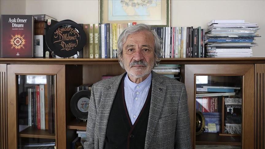 D. Mehmet Doğan: Çıkıp şu yaylada yaylayamadım!