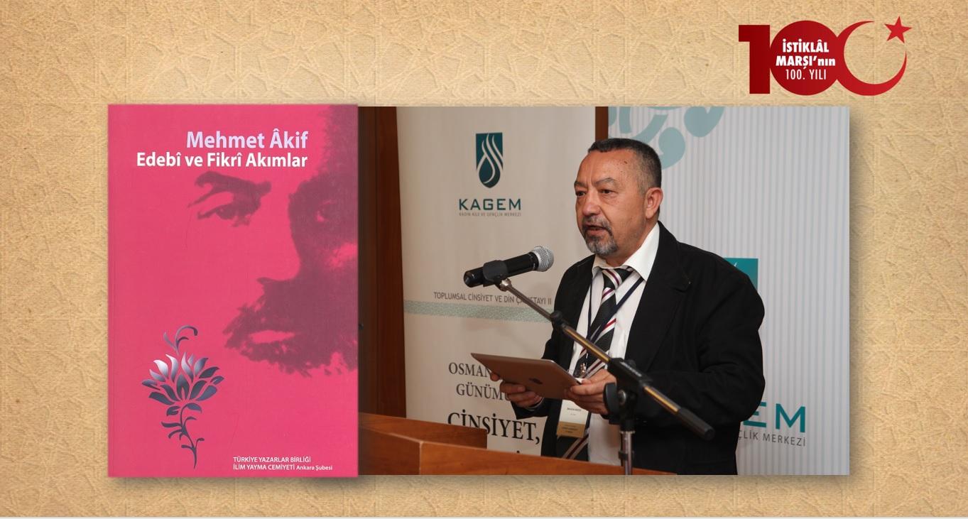 """İbrahim Eryiğit: """"Kocakarı ile Ömer"""" Şiiri Örneğinde Âkif'in Duyarlı Bir Aydın Olarak Portresi"""