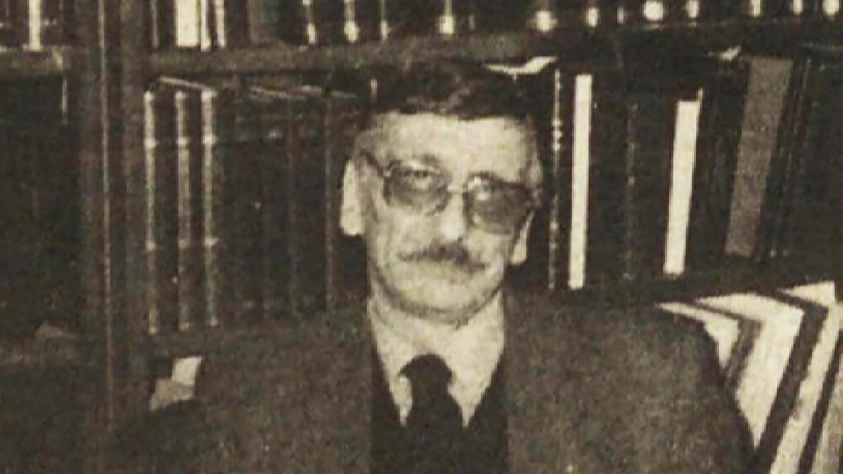 Tarihçi Turgut Kut hayatını kaybetti