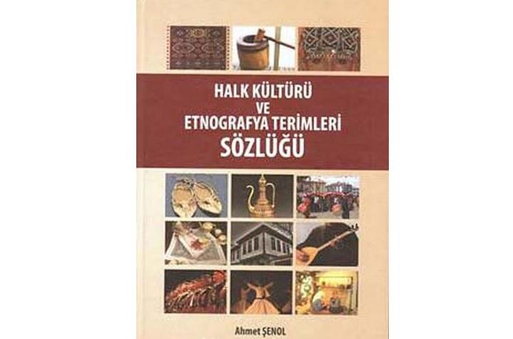 Halk Kültürü ve Etnografya Terimleri Sözlüğü İngilizce baskısı çıktı