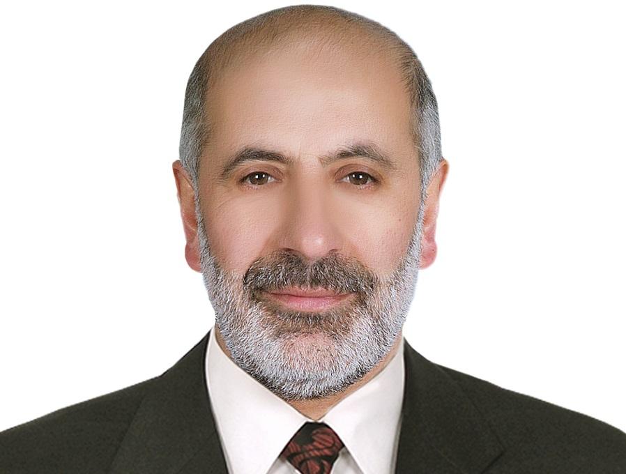 Yeni Üyemiz: Abdulaziz Yatkın