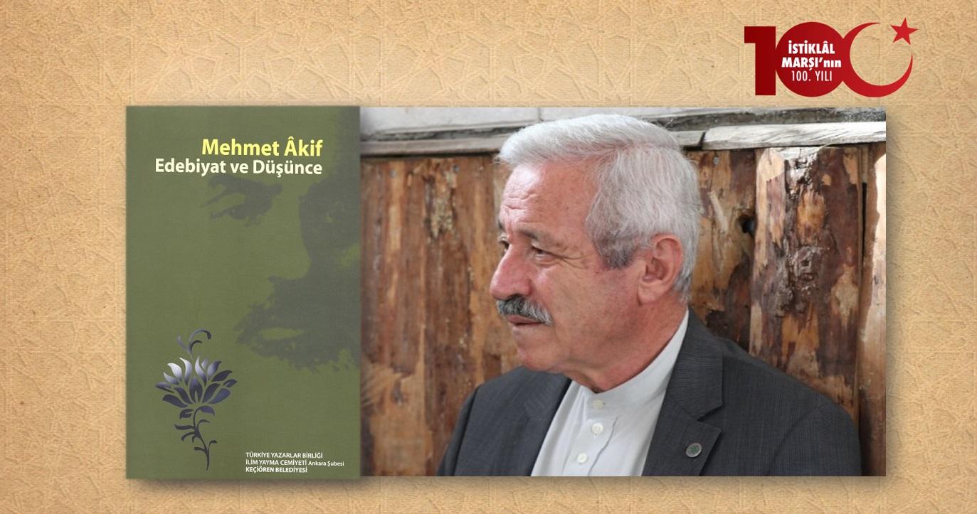 D. Mehmet Doğan: Mehmet Âkif Bilgi Şölenlerinin Dördüncüsü