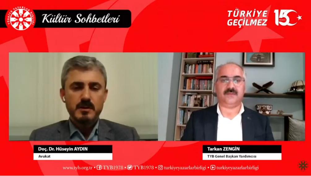 """""""Hainler kaybetti, Aziz Milletimiz Kazandı"""""""