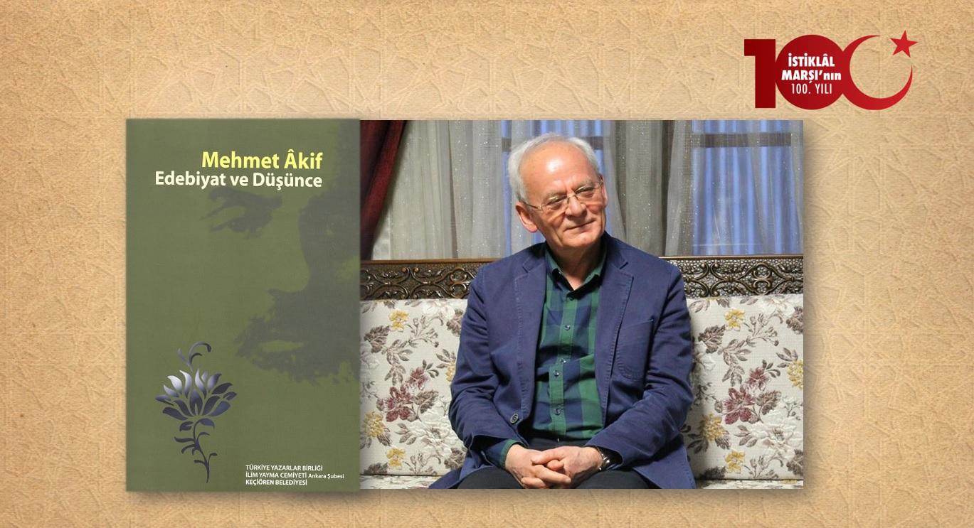 Mustafa Özçelik: Sırat-ı Müstakim ve Sebilürreşad Dergileri Bağlamında Mehmet Âkif -Eşref Edip Dostluğu