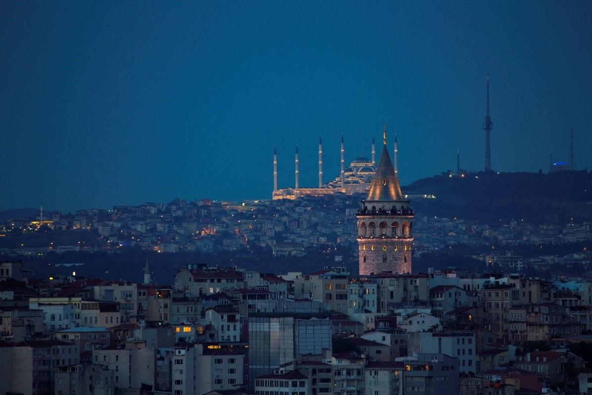 Mahmut Erdemir: Ecdadın Aziz Mirası Güzel İstanbul