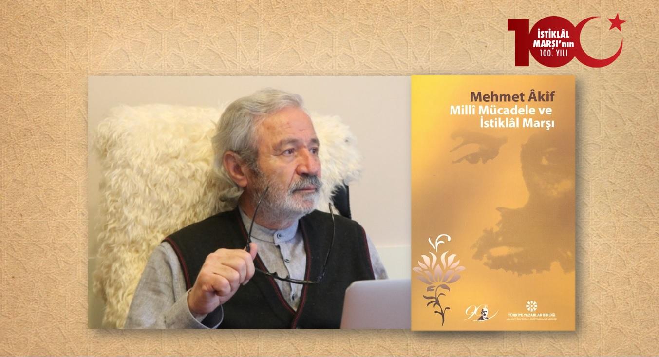 """D. Mehmet Doğan: """"Mehmet Âkif yılı"""" niyetler ve gerçekler"""