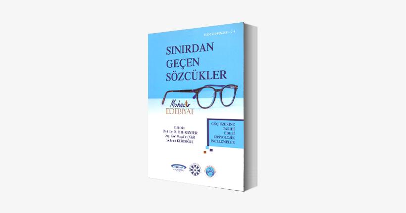 """""""Sınırdan Geçen Sözcükler-Muhacir Edebiyat"""" kitabı çıktı"""