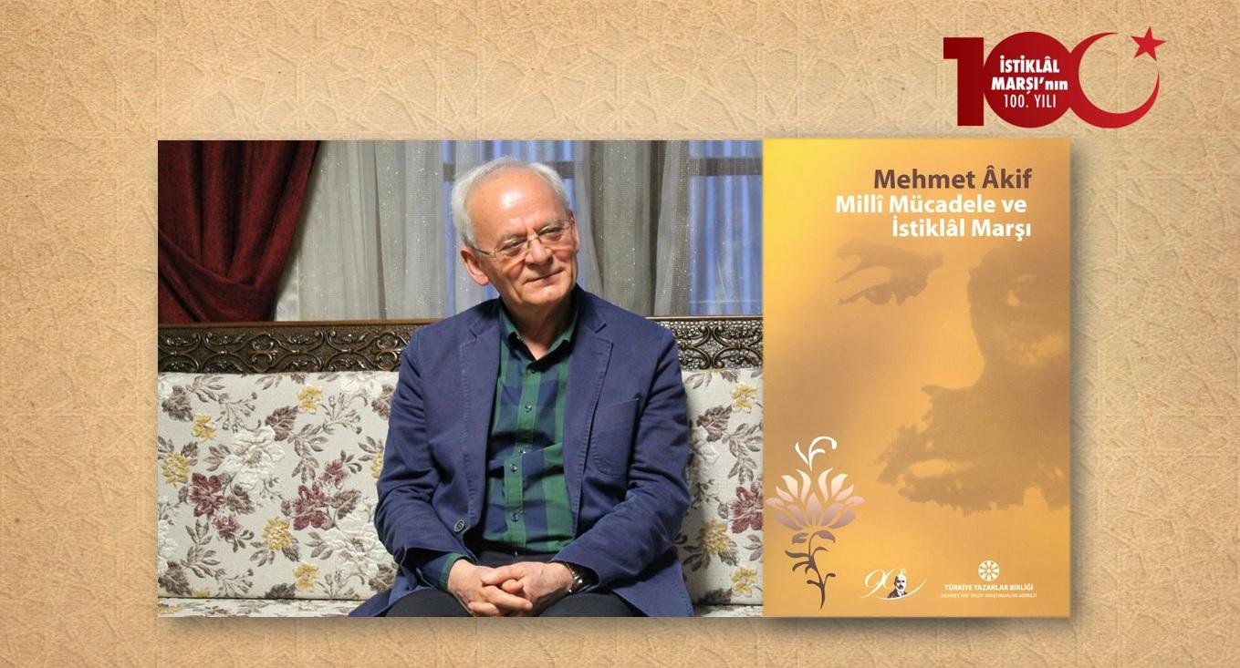 Mustafa Özçelik: Hatıra Kitaplarında İstiklâl Marşı