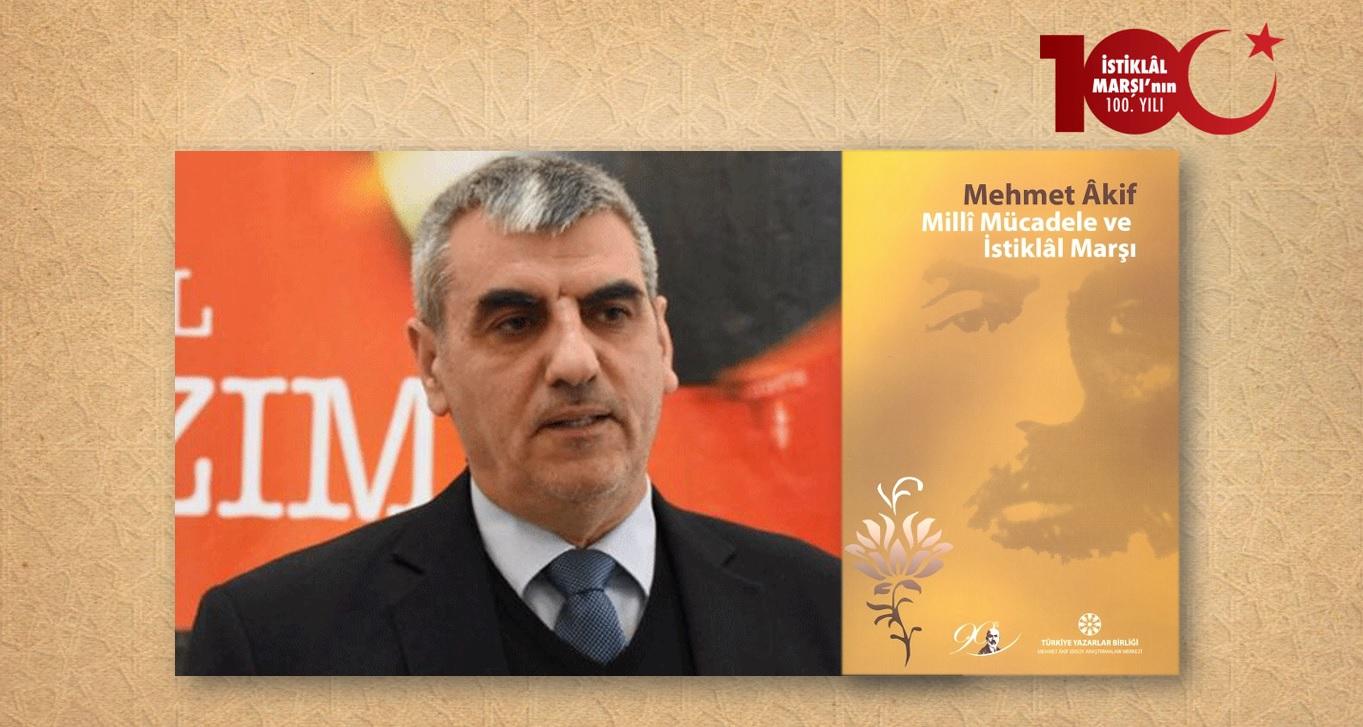 Prof. Dr. Adnan İsmaili: Mehmet Âkif'i Yeniden Keşfetmek
