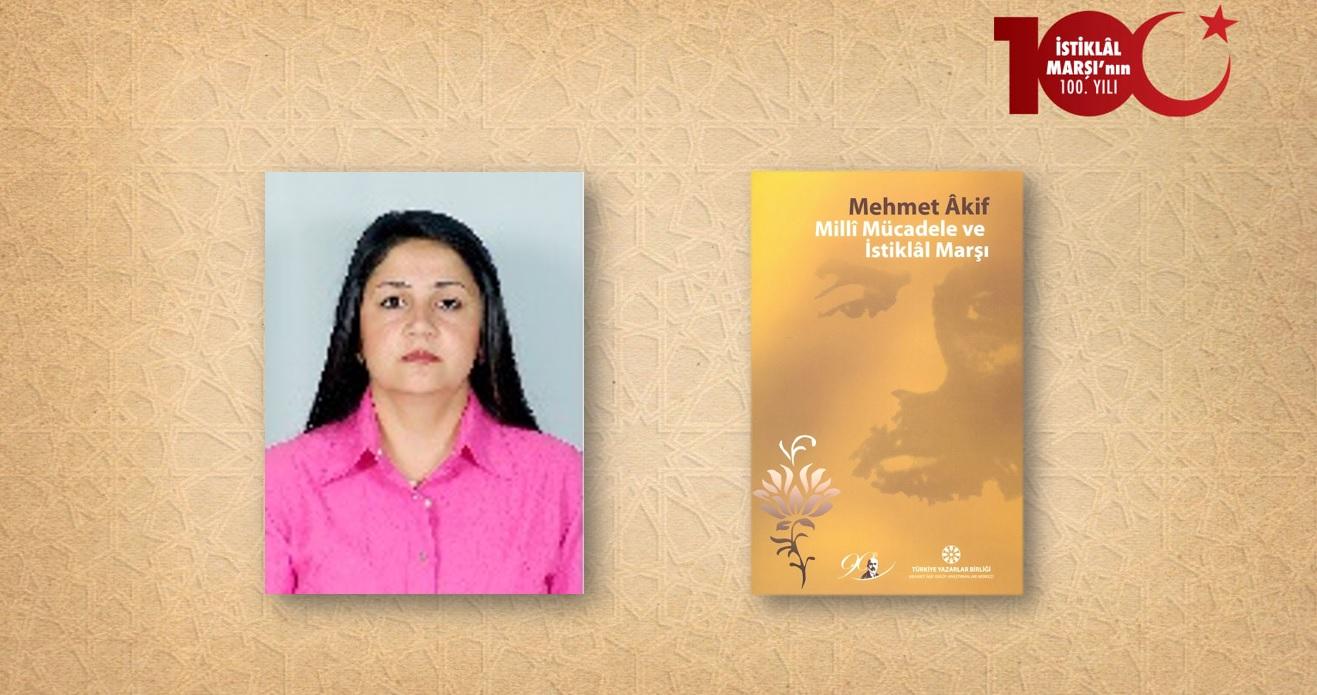 Doç. Dr. Seriyye Gündoğdu: Mehmet Âkif'e Göre Sağlam Bir Cemiyetin Kurulmasında Aile ve Kadının Rolü