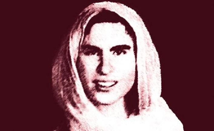 Margaret Marcus'tan Meryem Cemile'ye
