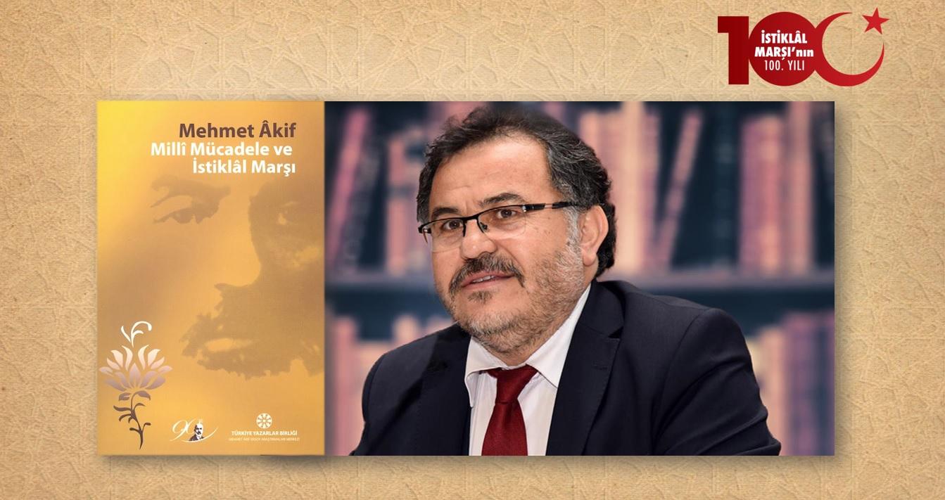 Prof. Dr. Bilal Kemikli: Demevî Şiir Yahut Âsım'ı Yeniden Okumak