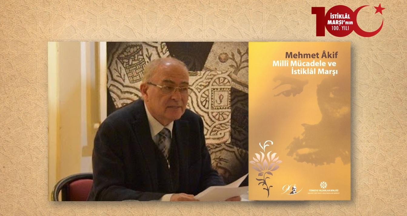 Prof. Dr. Yaşar Şenler: Safahat'ta Aydın Profili